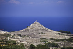 Gozo Photo stock