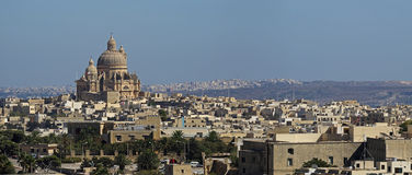 Gozo Fotografia de Stock Royalty Free