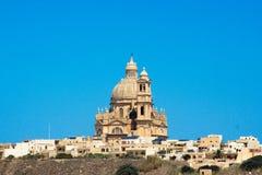Gozo Photographie stock libre de droits