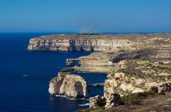 Gozo Immagini Stock