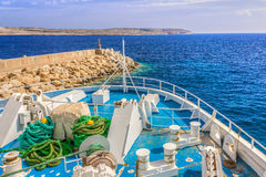 Gozo Royalty Free Stock Photos