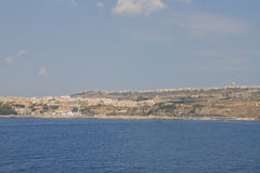 Gozo-Insel Stockfotos