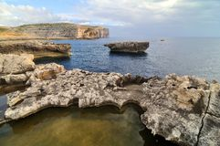 Gozo island Stock Images
