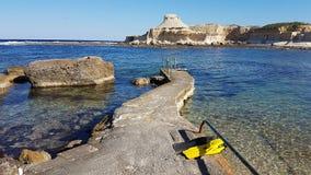 Gozo Island Stock Photos