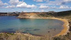 Gozo Island Royalty Free Stock Photo
