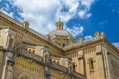 Gozo Malta Obrazy Stock
