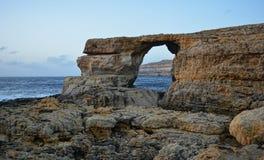 Gozo Malta wakacje Zdjęcia Stock