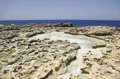 Gozo Scenic Views Stock Photos