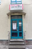 GOZZAYM Nizhny Novgorod Images libres de droits
