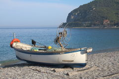 Gozzo ligure Royalty Free Stock Photography