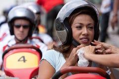GP Οκτώβριος moto baizura 09 ning στοκ φωτογραφία με δικαίωμα ελεύθερης χρήσης