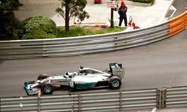 GP Монако Стоковая Фотография RF