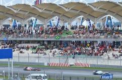 GP 2012 di formula 1 a Kuala Lumpur, Malesia Immagine Stock Libera da Diritti
