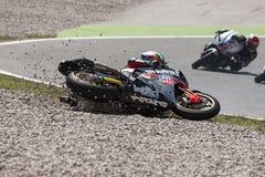 GP CATALUNYA MOTO GP Stock Images