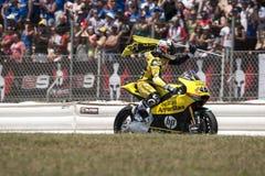 GP CATALUNYA MOTO GP Stock Photos