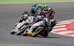 GP CATALUNYA MOTO GP Stock Photo