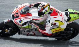 GP CATALUNYA MOTO GP 2015 - DANILO PETRUCCI Royalty Free Stock Photography
