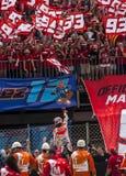 GP CATALUNYA MOTO GP - MARC MARQUEZ 库存照片