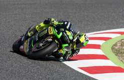 GP CATALUNYA MOTO GP - POL ESPARGARO Stock Images