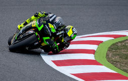GP CATALUNYA MOTO GP - POL ESPARGARO Royalty Free Stock Image