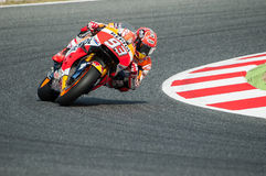 GP CATALUNYA MOTOGP - MARC MARQUEZ Stock Photos