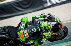 GP CATALUNYA MOTOGP - POL ESPARGARO Royalty Free Stock Photography