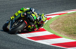 GP CATALUNYA MOTOGP - POL ESPARGARO Royalty Free Stock Images