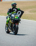 GP CATALUNYA MOTOGP - POL ESPARGARO Stock Photo