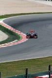 GP di Montmelo F1 Fotografia Stock