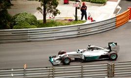 GP Monaco Obrazy Stock
