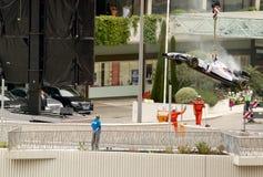 GP of Monaco Stock Images