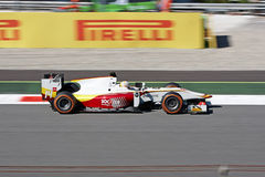 Gp2 series Royalty Free Stock Photography