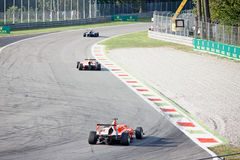 Gp3 series Royalty Free Stock Image