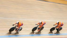 GP Viena 2012 Imagens de Stock Royalty Free