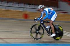 GP Vienna 2010 Stock Photography