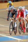 GP Vienna 2012 Stock Images