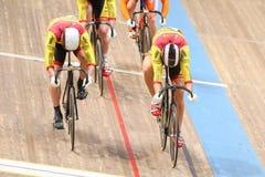 GP Vienna 2012 Royalty Free Stock Image