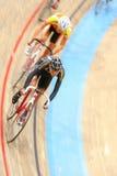 GP Wenen 2012 Stock Afbeelding