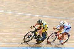 GP Wien 2012 Stockfotos