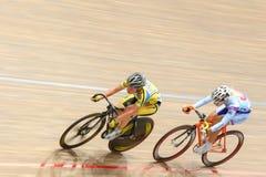 GP Wien 2012 Lizenzfreies Stockfoto