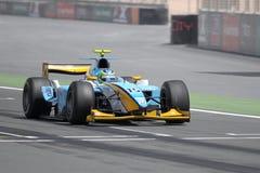 GP2 Asien 2008 runde 5 - Dubai Stockfoto