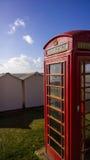 GPO-phonebox Royaltyfri Fotografi