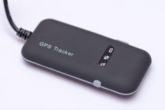GPS和GPRS汽车和自行车的modul跟踪仪 图库摄影