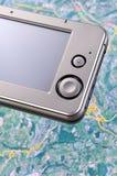 GPS Royalty-vrije Stock Fotografie