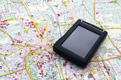 GPS Stock Photos