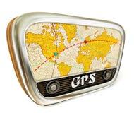 GPS Stock Image