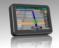 GPS Stock Photos
