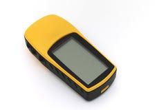 GPS Fotografía de archivo libre de regalías