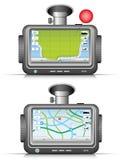 GPS Стоковые Изображения RF