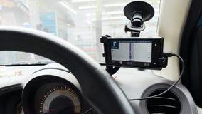GPS Stockfotos